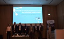 PRESS RELEASE: ICT4CART - final results for an automated, connected Europe presented at the ITS World Congress